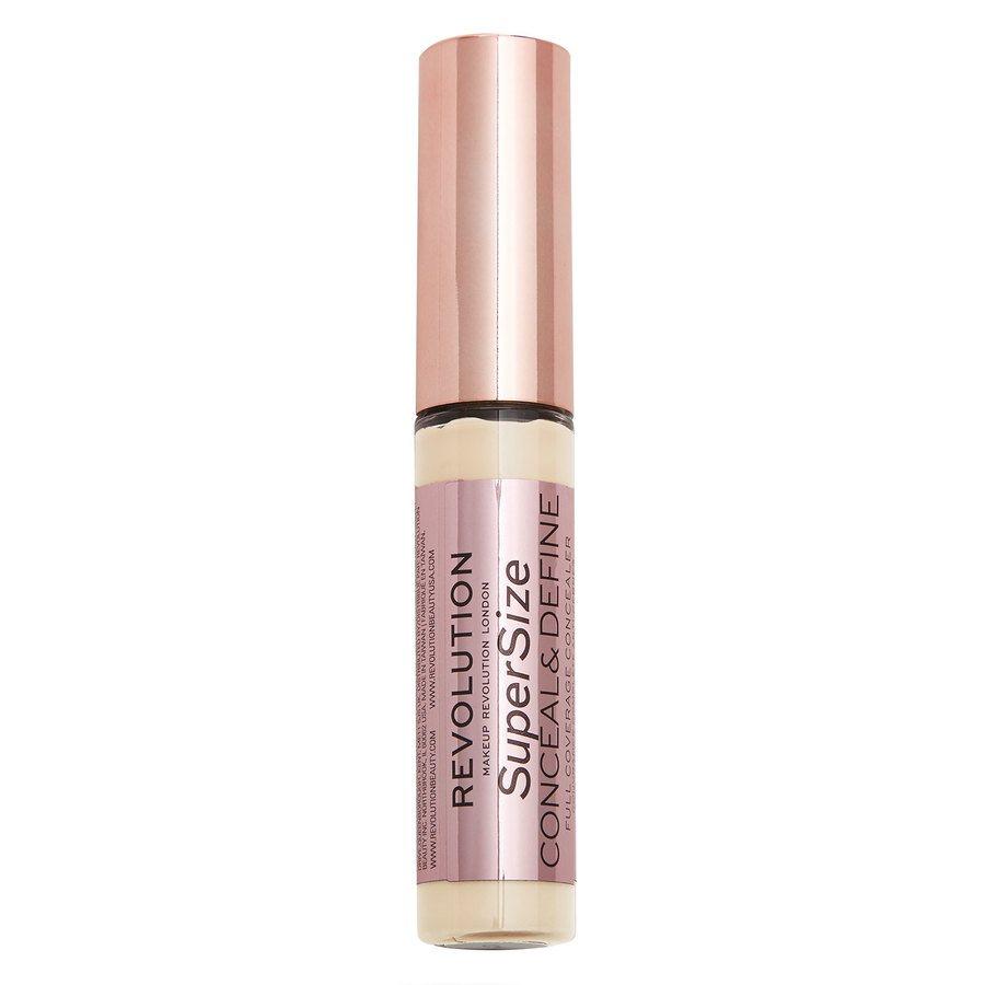 Makeup Revolution Conceal & Define Supersize, C6.5 13g