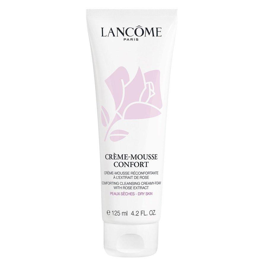 Lancôme Creme Mousse Confort Cleansing Foam Dry Skin 125ml