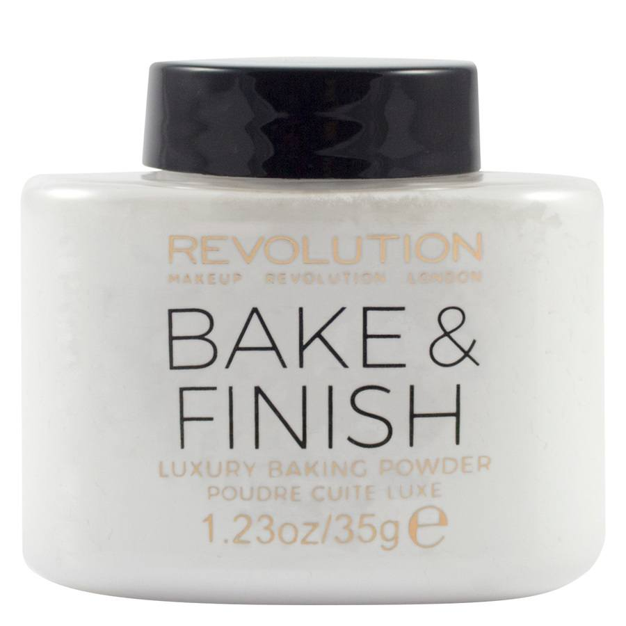 Makeup Revolution Bake and Finish Powder (35 g)