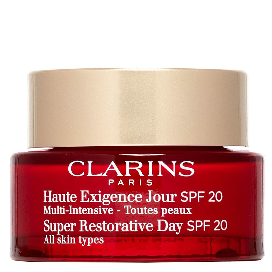Clarins Super Restorative Day Cream SPF20 (50 ml)