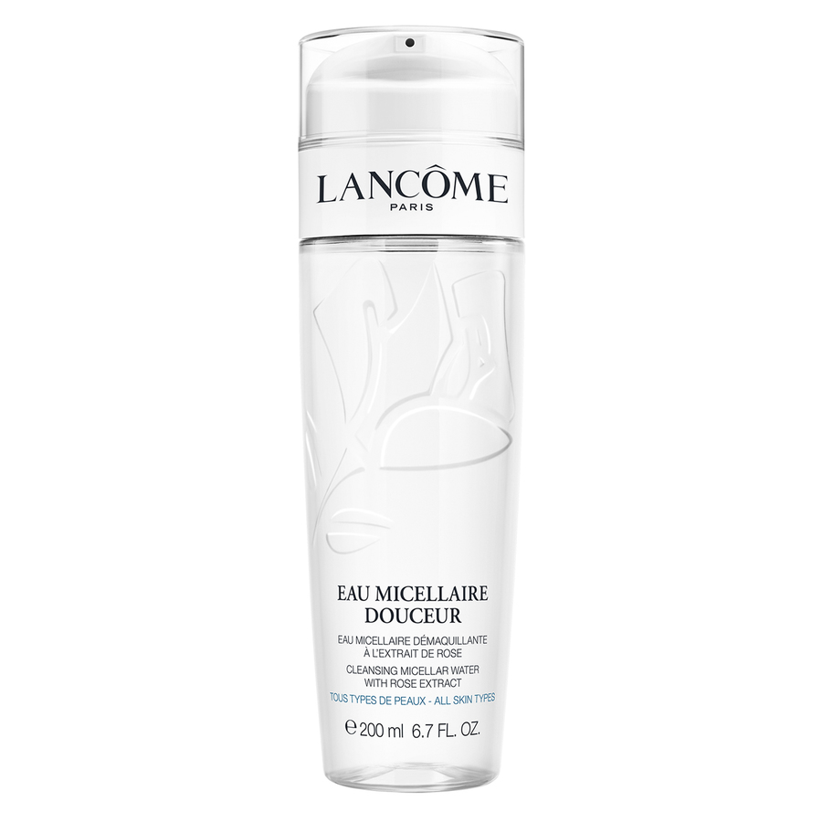 Lancôme Eau Micellaire Douceur Cleansing Water All Skin Types 200ml