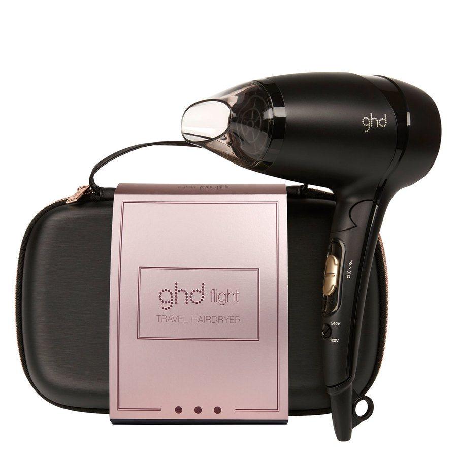 ghd Travel Hairdryer Set