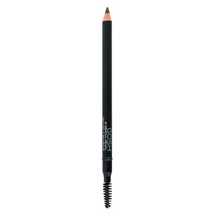 GOSH Eye Brow Pencil, #005 Dark Brown (1,2 g)