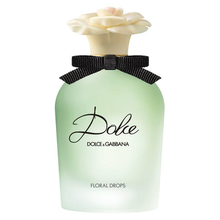 Dolce & Gabbana Floral Drops Eau De Toilette For Her (30 ml)
