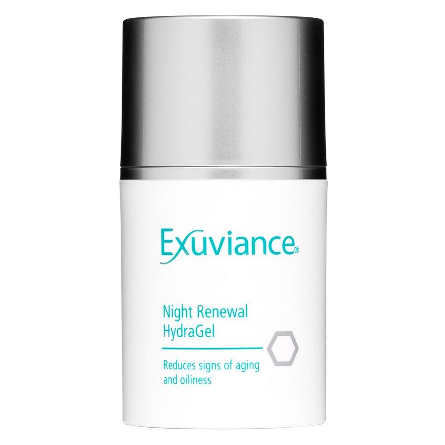 Exuviance Night Renewal HydraGel 50g