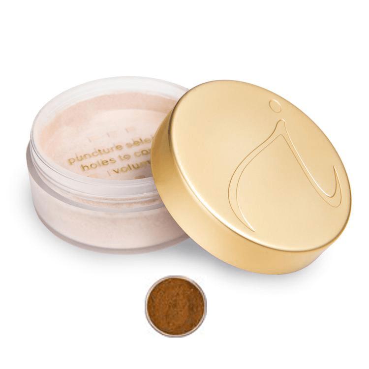 Jane Iredale Amazing Base Loose Mineral Powder SPF 20 (10,5 g), Maple