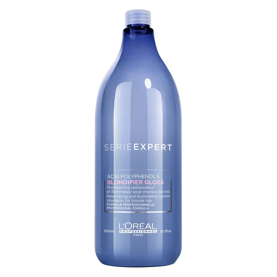 L'Oréal Professionnel Blondifier Shampoo Gloss (1500 ml)