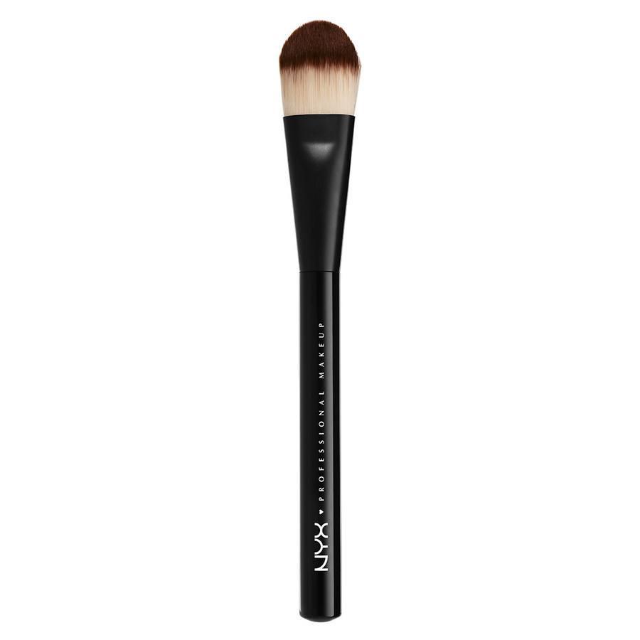 NYX Prof. Makeup Pro Flat Foundation Brush