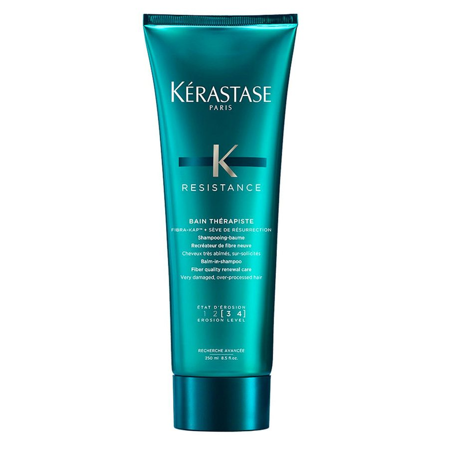 Kérastase Resistance Bain Therapiste (250ml)