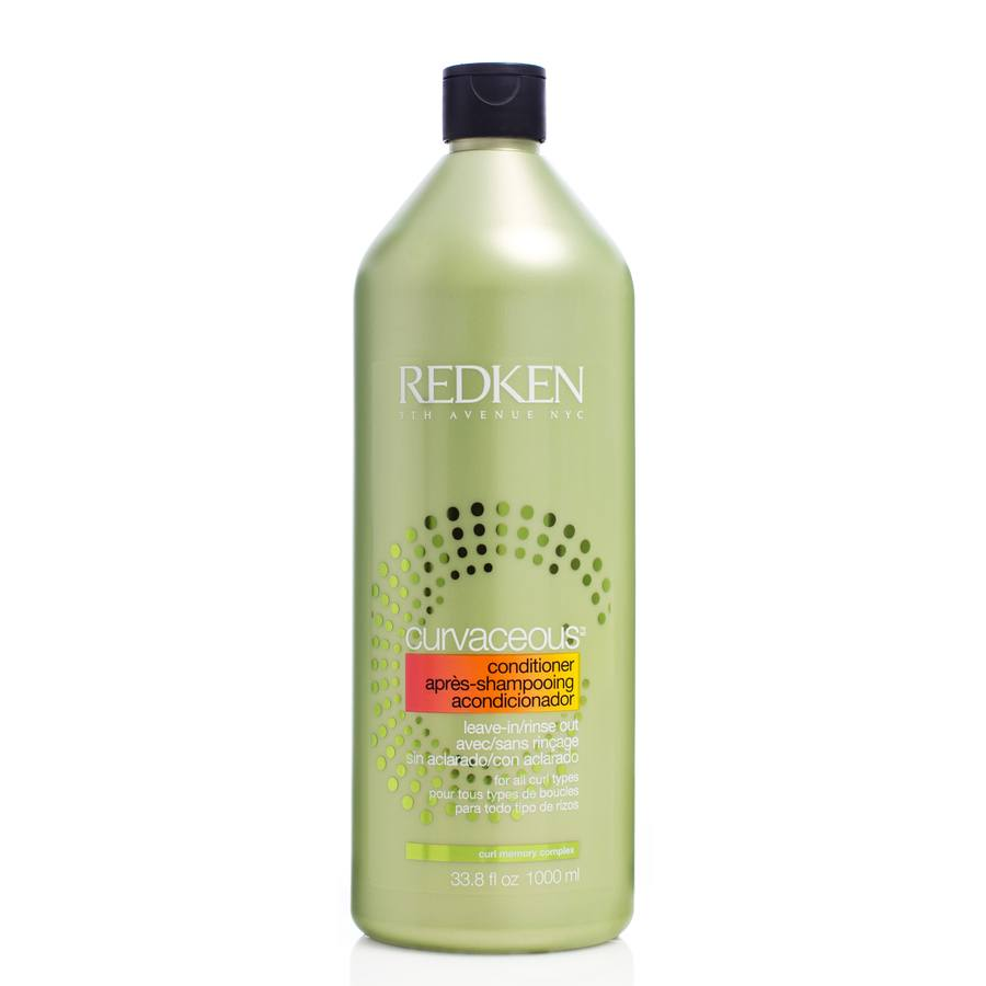 Redken Curvaceous Conditioner (1000 ml)