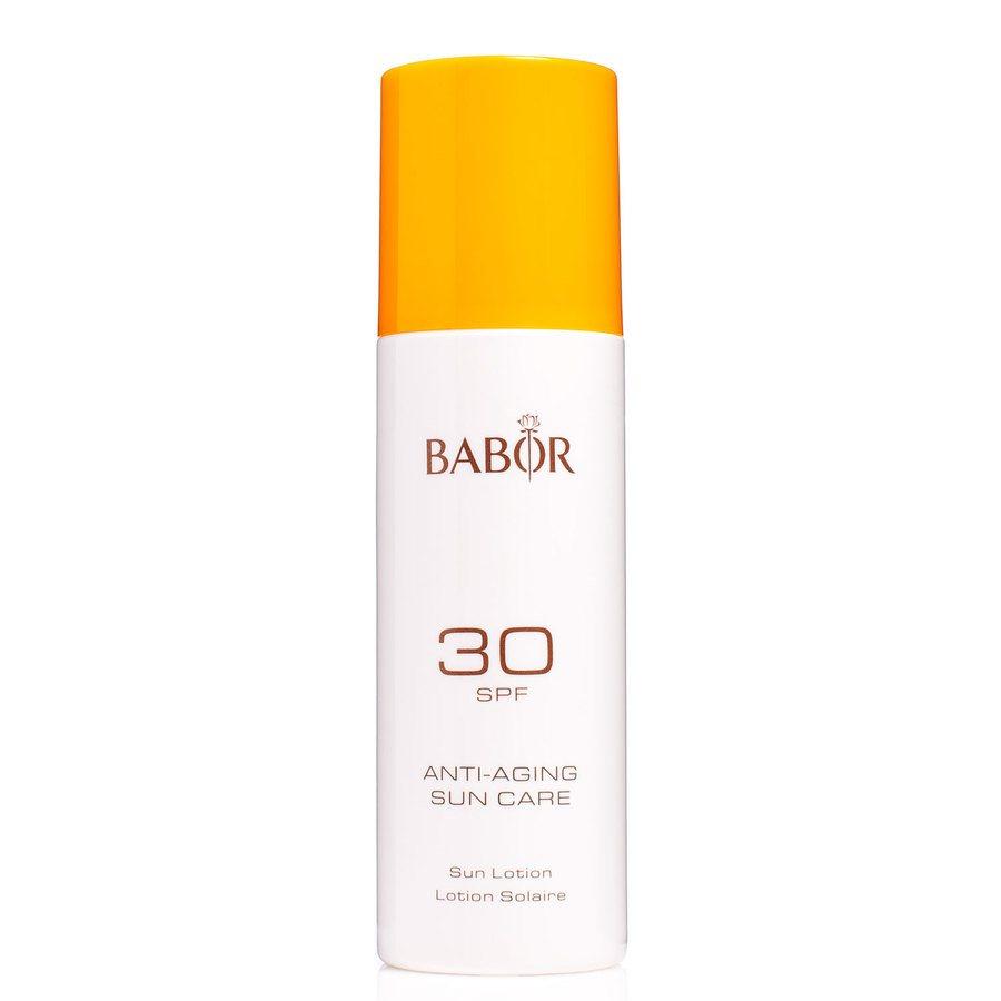 Babor Anti-Aging Sun Care Sun Lotion LSF 30 200ml