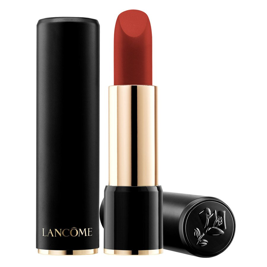 Lancôme L'Absolu Rouge Drama Matte, 196 Orange Sanguine (4,2 ml)
