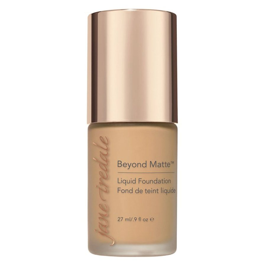 Jane Iredale Beyond Matte Liquid Foundation M9 27ml