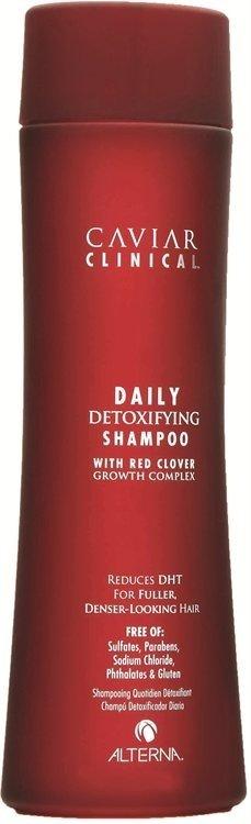 Alterna Caviar Daily Detoxifying Shampoo (250 ml)