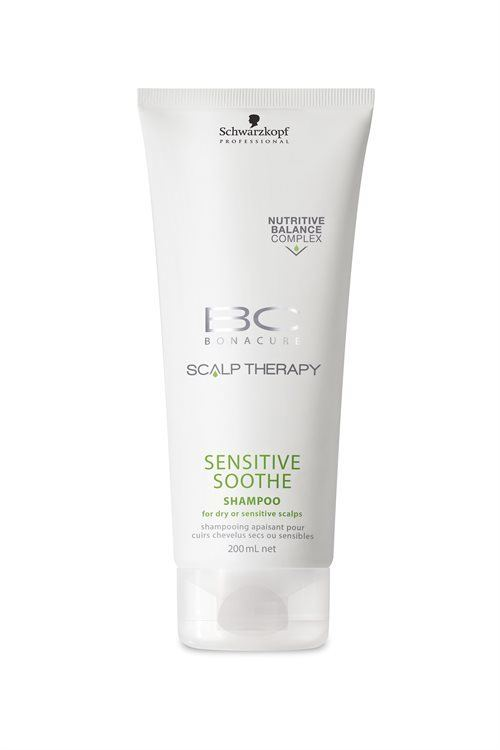 Schwarzkopf BC Bonacure Scalp Therapy Sensitive Soothe Shampoo