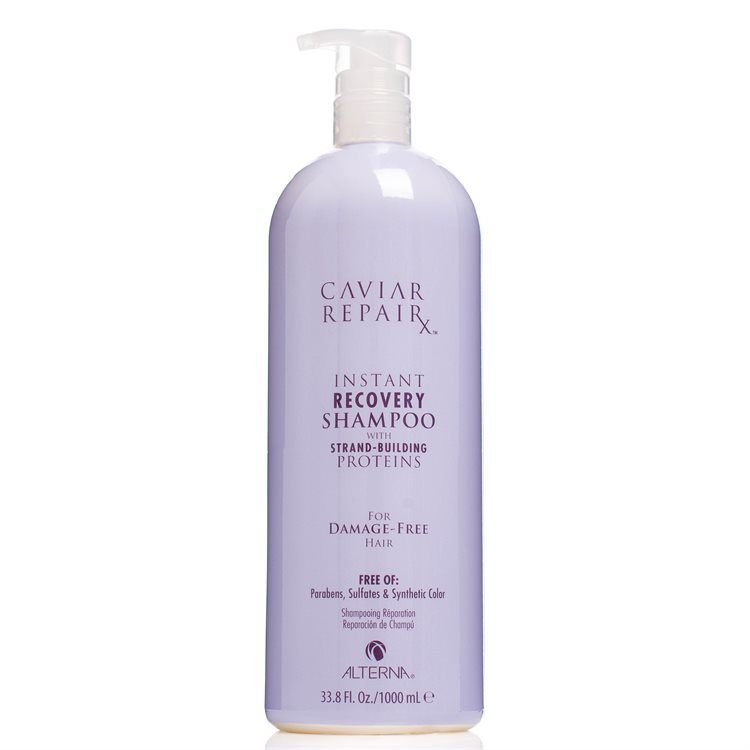 Alterna Caviar Instant Recovery Shampoo (1000 ml)