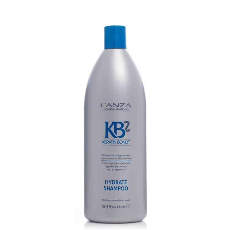 Lanza Keratin Bond 2 Hydrate Shampoo (1000 ml)