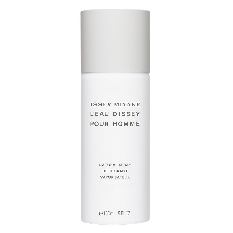 Issey Miyake L'eau D'Issey Pour Homme Deodorant Spray (150 ml)