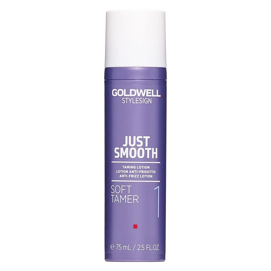 Goldwell Stylesign Just Smooth Soft Tamer Taming Lotion (75 ml)