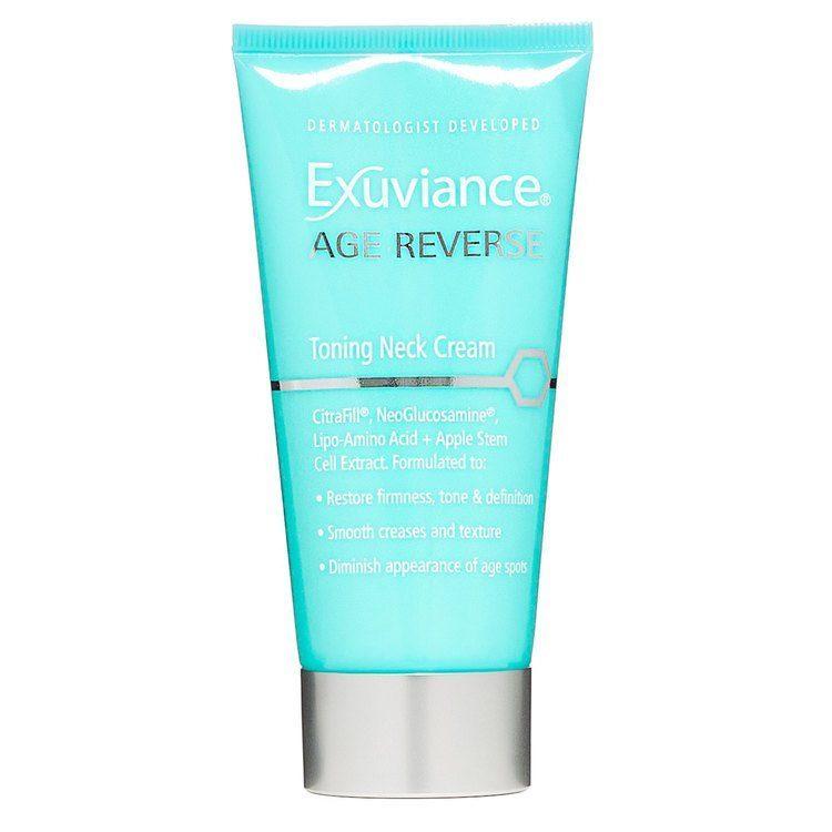 Exuviance Toning Neck Cream 75g