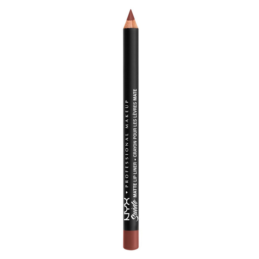 NYX Professional Makeup Soft Matte Lip Liner, San Francisco (1,0 g)