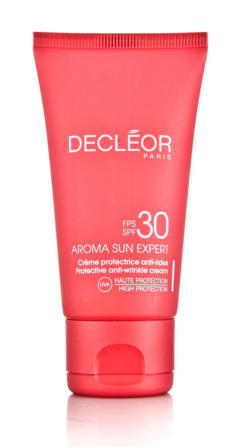 Decléor Aroma Sun Expert Protective Anti-Wrinkle Cream SPF 30 (50 ml)