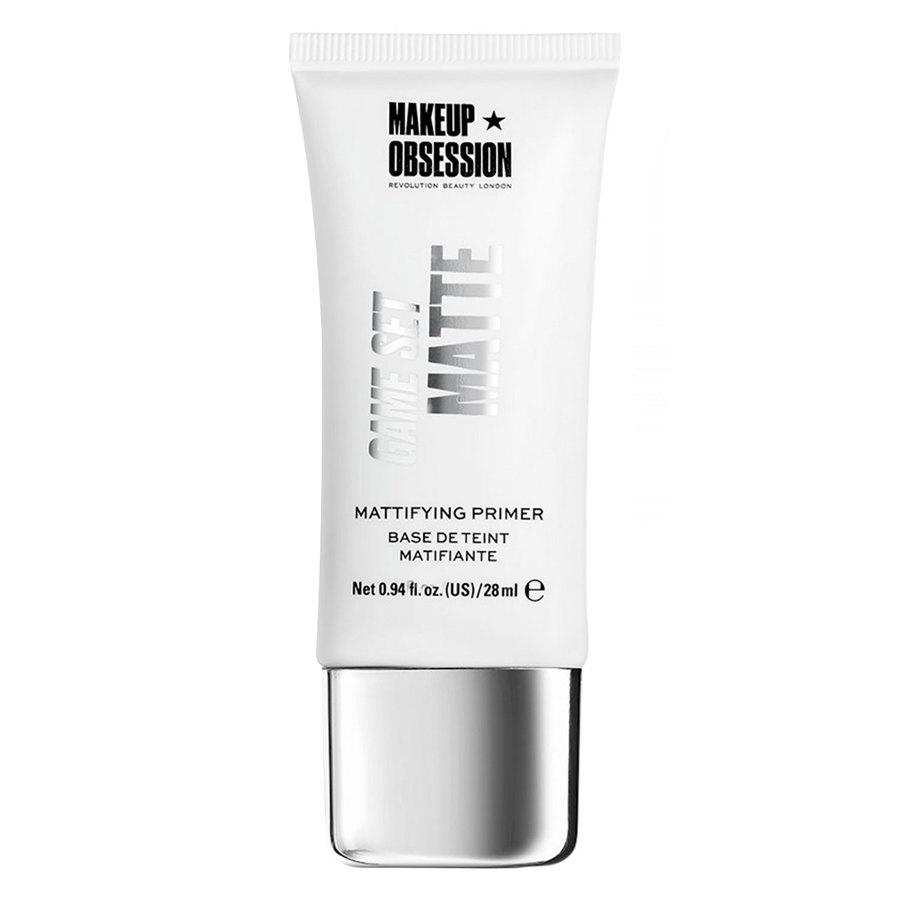 Makeup Obsession Game Set Matte Primer (28 ml)