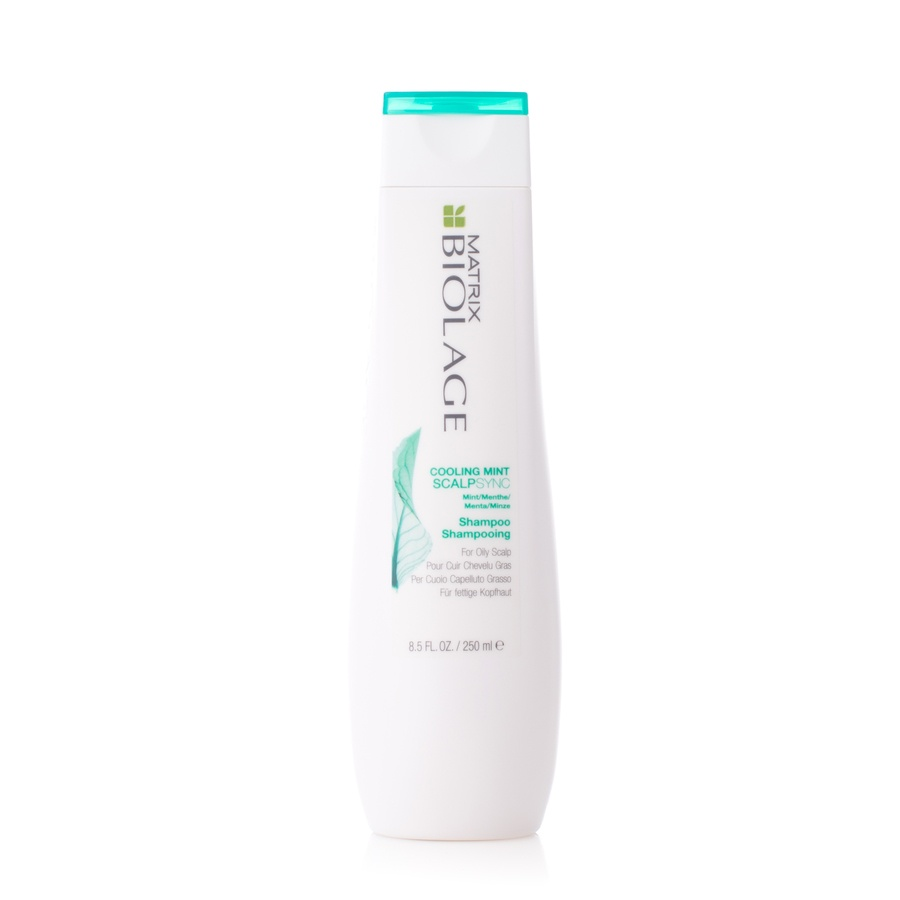 Matrix Biolage Cooling Mint Scalp Sync Shampoo (250 ml)