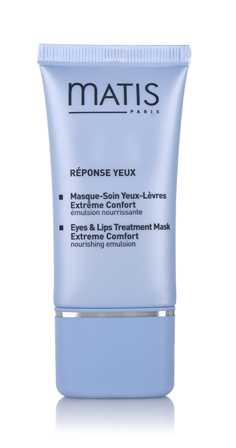 Matis Réponse Yeux Eyes & Lips Treatment Maske (20 ml)