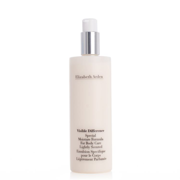 Elizabeth Arden Visible Difference Special Moisture Formula For Body Care (300 ml)