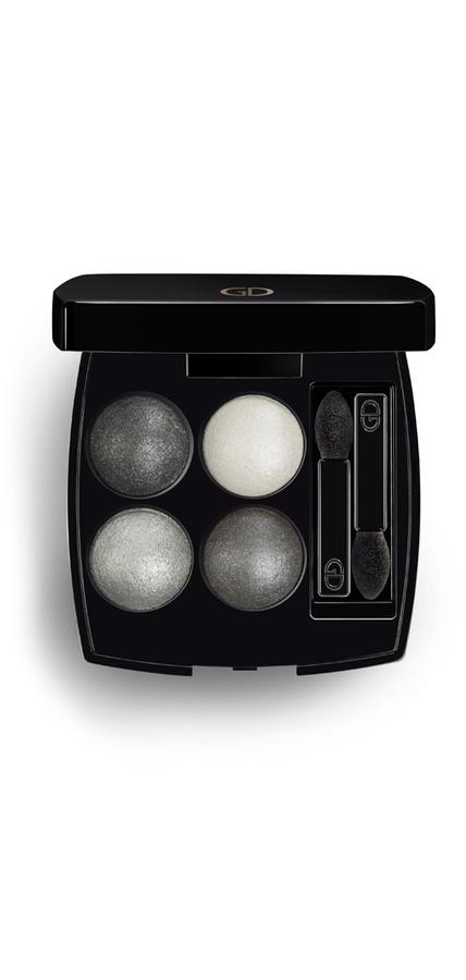 Ga-De Highlights Eyeshadow-Palette No. 2, Night Lights