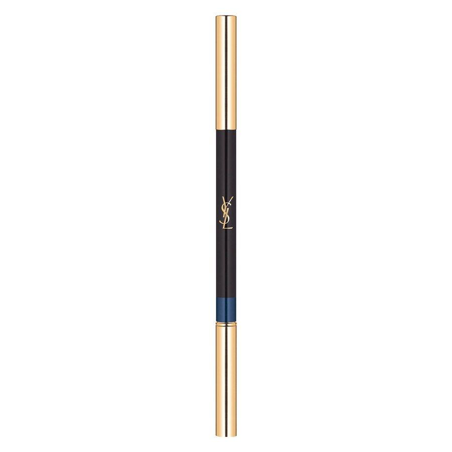 Yves Saint Laurent Dessin du Regard Pencil And Blending Tip #4 Bleu Insolant 1,3g