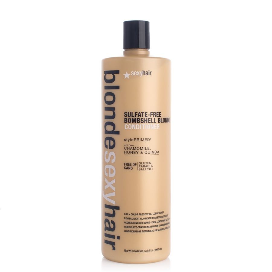 Sexy Hair Blonde Conditioner (1000 ml)