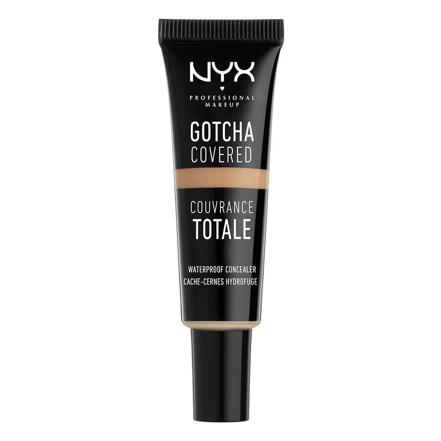 NYX Professional Makeup Gotcha Covered Concealer Beige