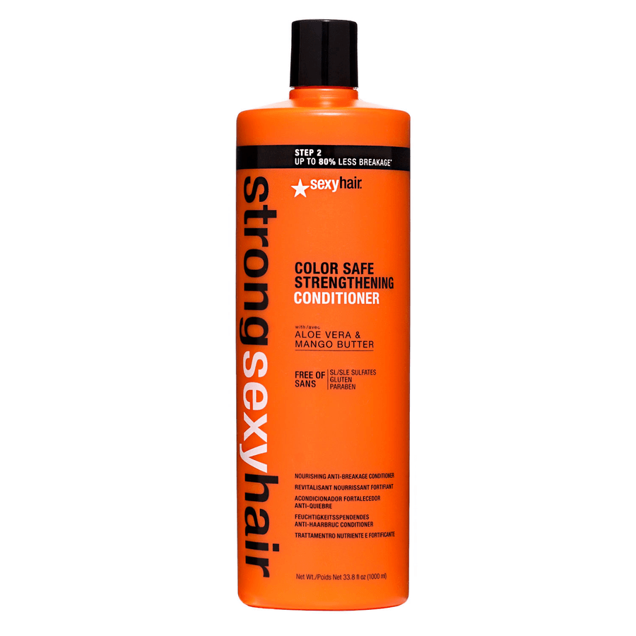 Strong Sexy Hair Strengthening Conditioner 1000ml
