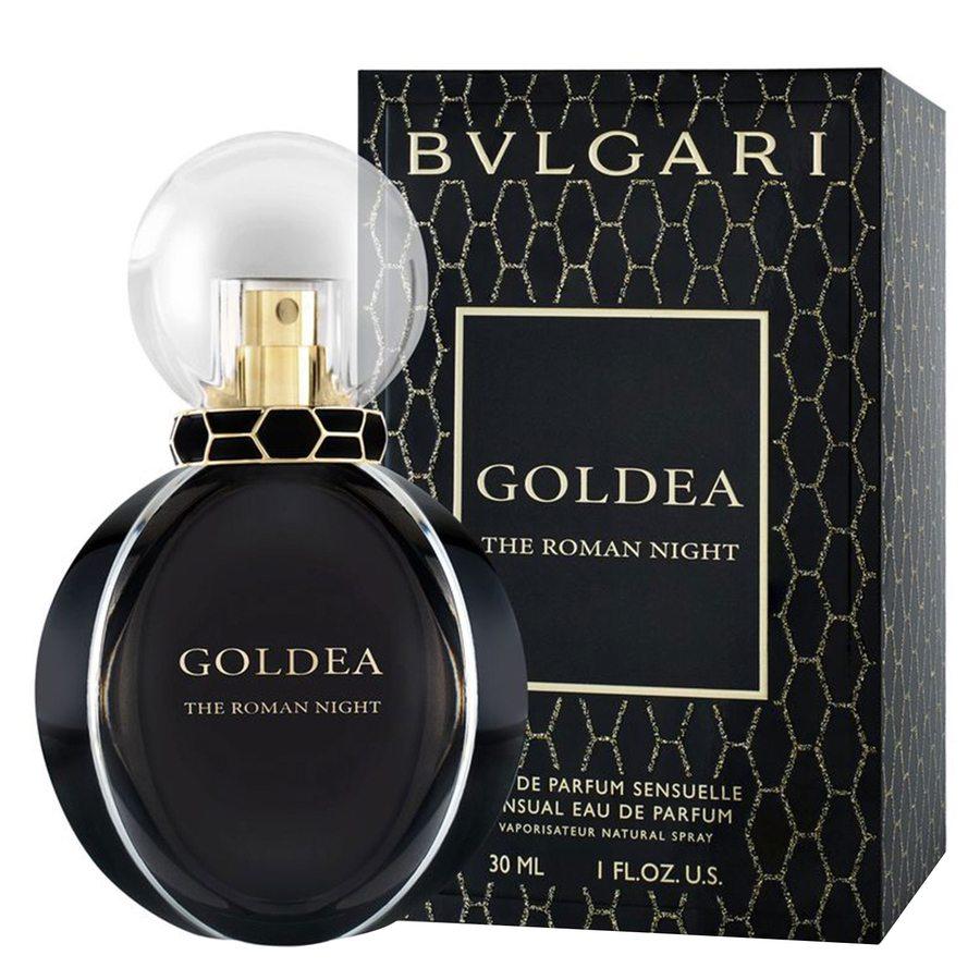 Bvlgari Goldea The Roman Night Eau De Parfum Sensuelle 30ml