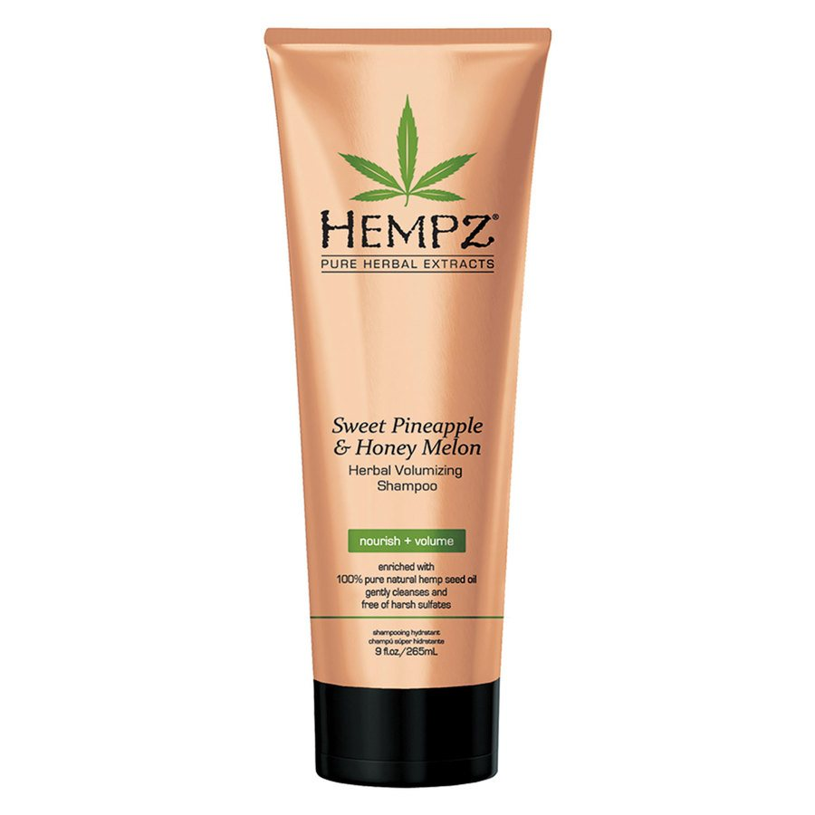 Hempz Sweet Pineapple & Honey Melon Volumizing Shampoo (265 ml)