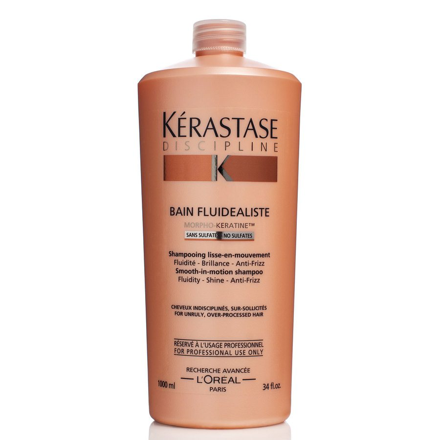 Kérastase Dicipline Bain Fluidealiste Over-Processed Hair (1000 ml)