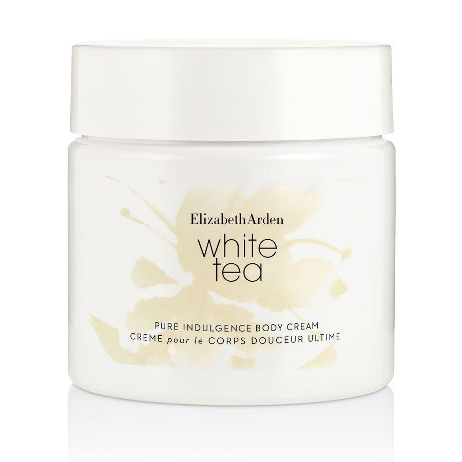 Elizabeth Arden White Tea Body Cream (400ml)