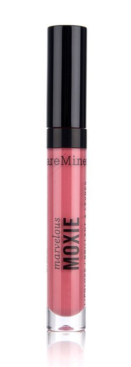 BareMinerals Marvelous Moxie Lipgloss (4,5 ml), Rebel