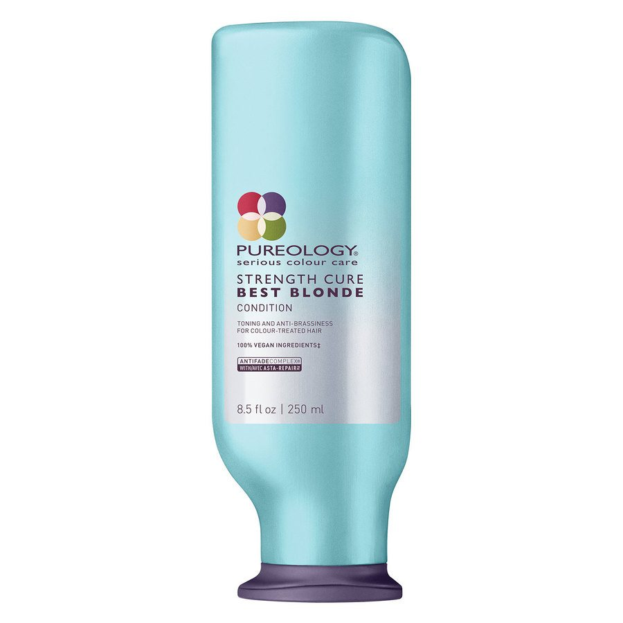 Pureology Strength Cure Best Blonde Conditioner (250 ml)