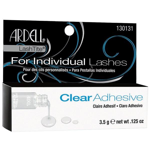 Ardell Lash Tite Adhesive Wimpernkleber (3,5 g), transparent