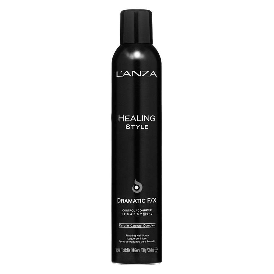 Lanza Healing Style Dramatic F/X Haarspray (350 ml)