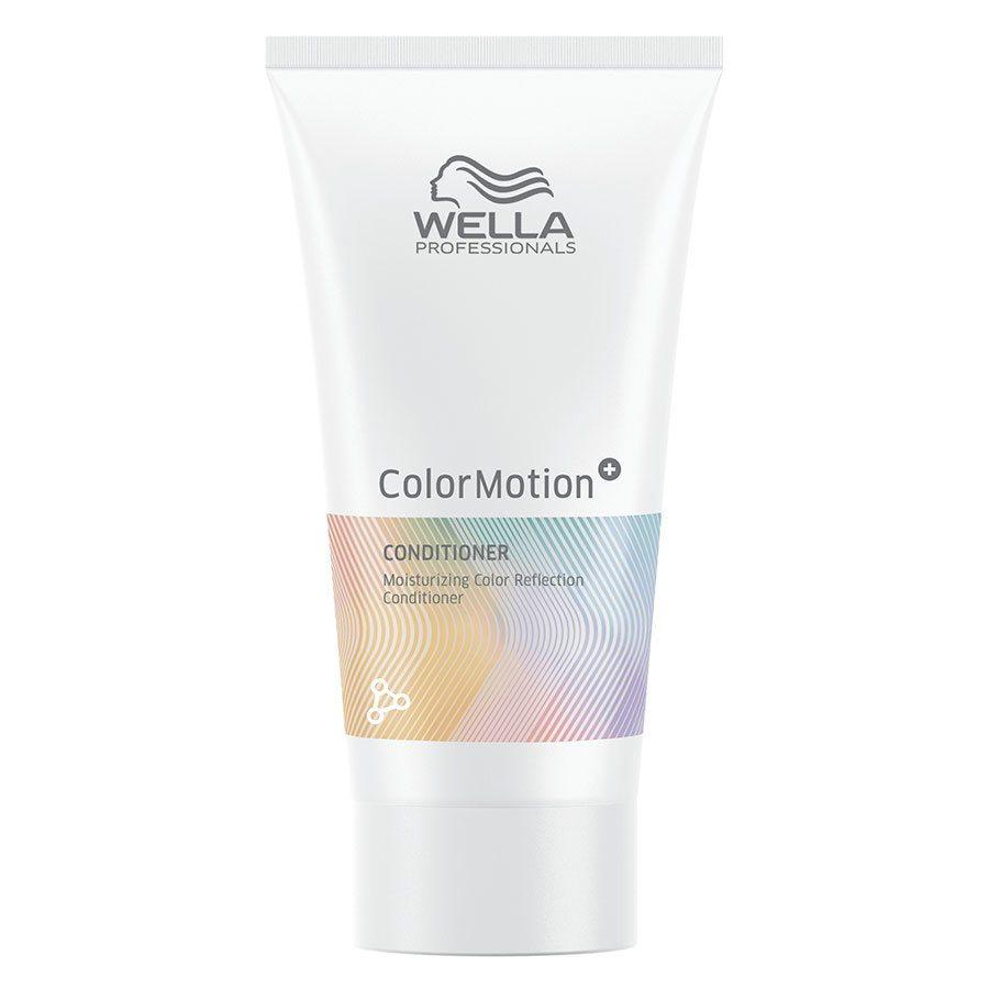 Wella Professionals ColorMotion+ Moisturizing Color Reflection Conditioner (30 ml)