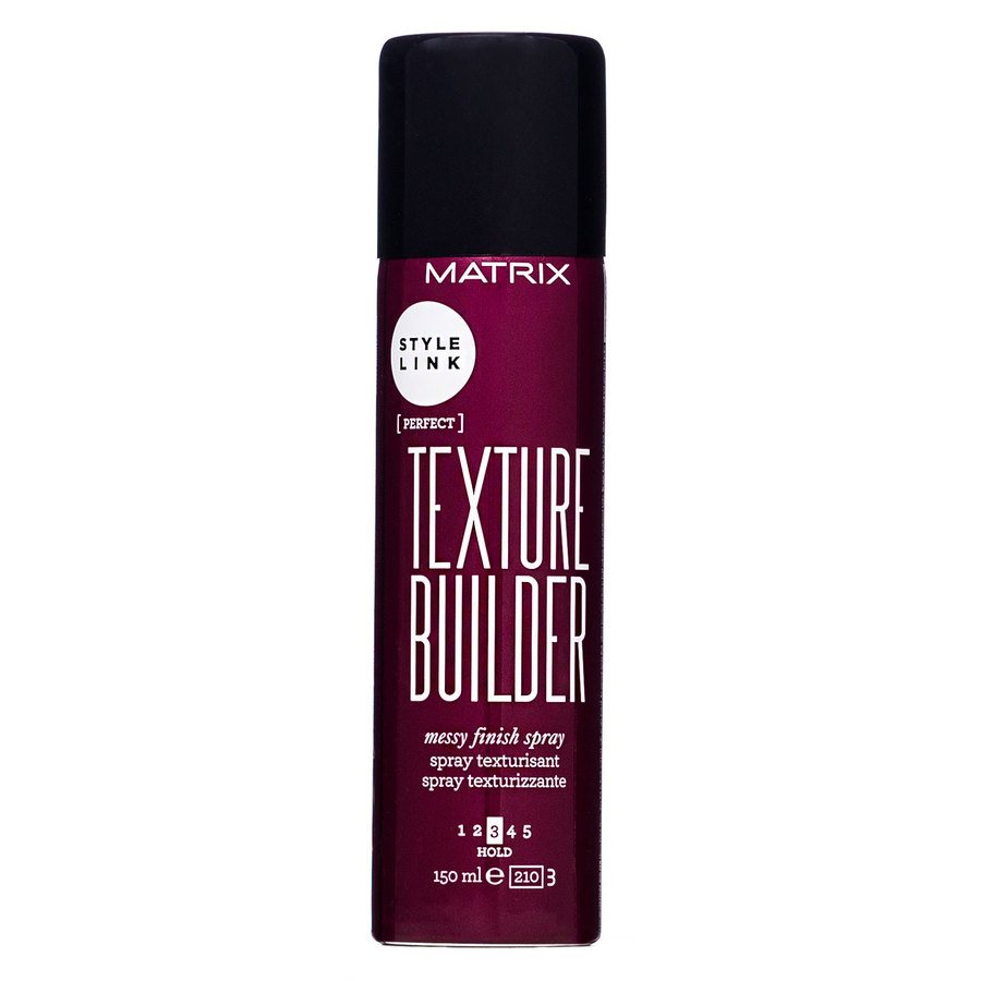 Matrix Style Link Texture Builder Messy Finish Spray (150 ml)