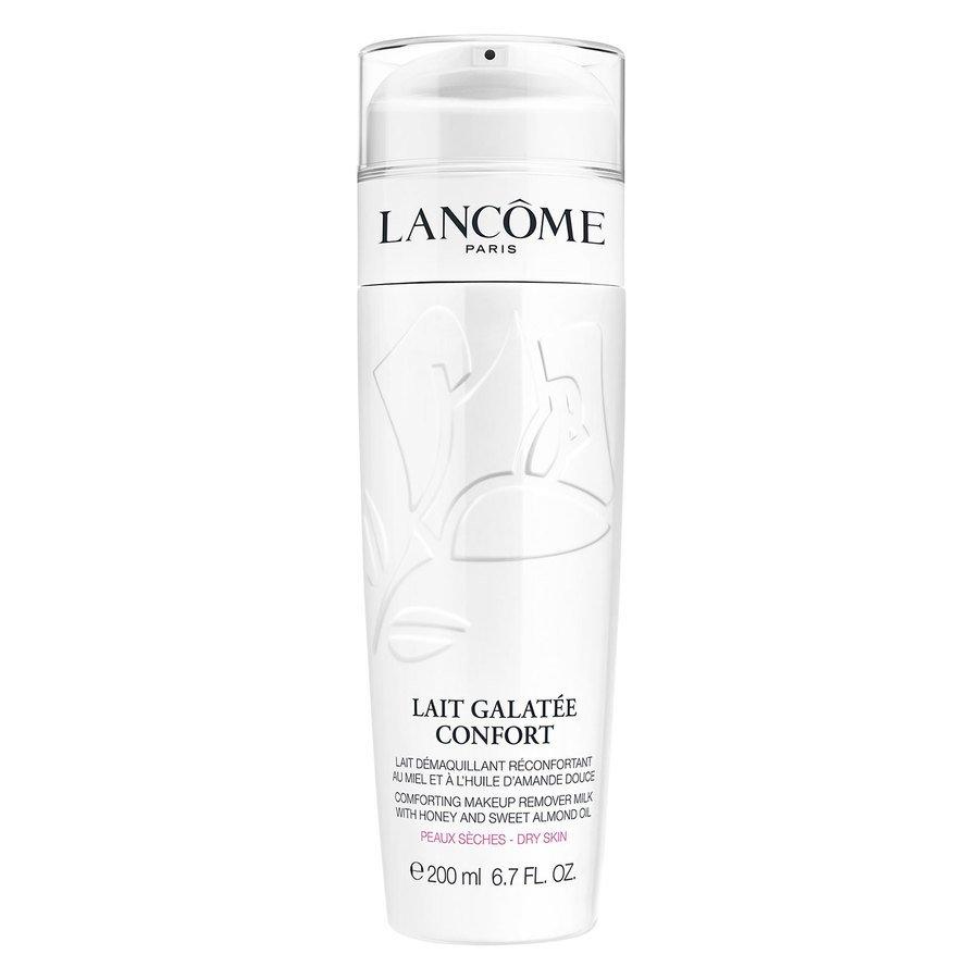 Lancôme Galatée Confort Makeup Remover Milk Dry Skin 200ml