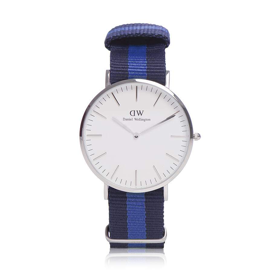 Daniel Wellington Classic Swansea Lady (36 mm)