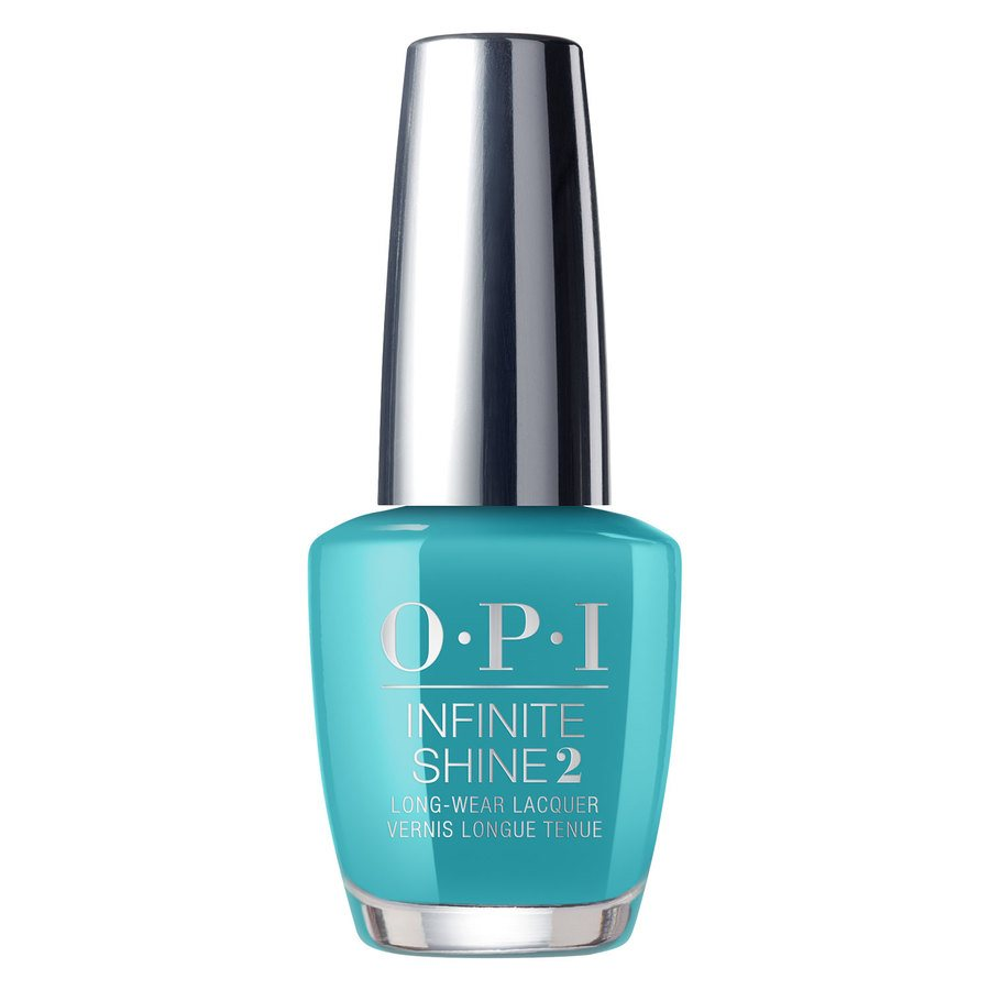 OPI Infinite Shine Tokyo Collection Suzi-Can Climbs Fuji San 15ml ISLT88
