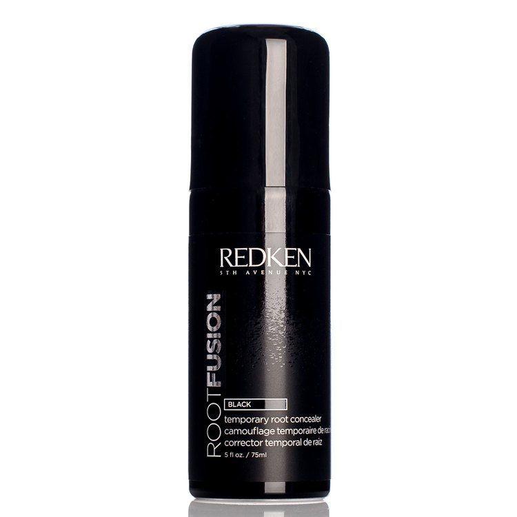 Redken Root Fusion, Black (75ml)
