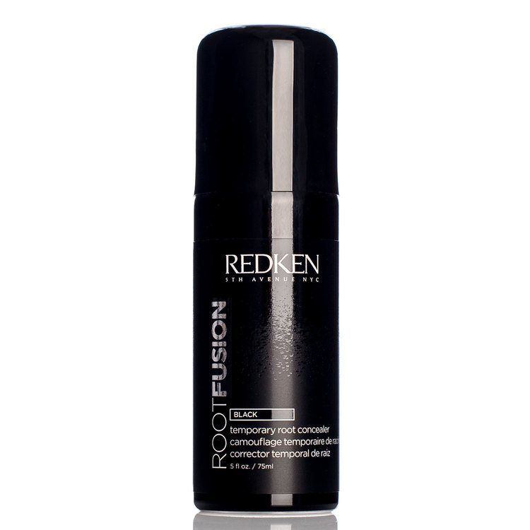 Redken Root Fusion, Black (75ml)